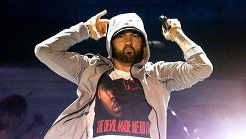 Eminem 2019