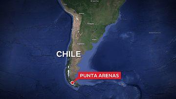 Chile-punta -arenas