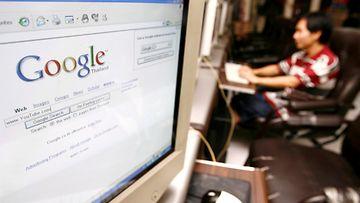 aop Google, hakukone, tietokone