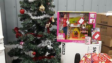 Hope ry joulupuu