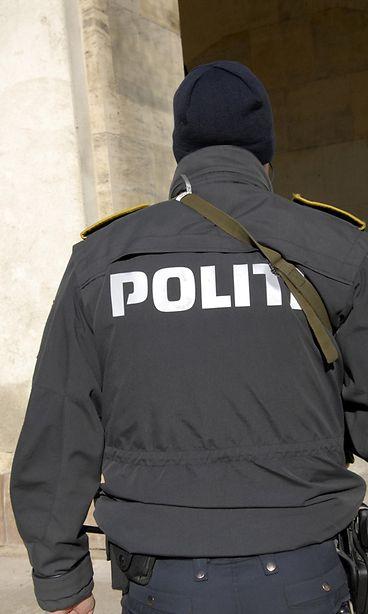 Poliisipiirit
