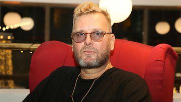 Antti J. Jokinen 2019