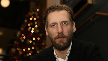 Pekka Strang 2019