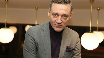 Ville Virtanen 2019