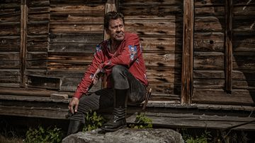 Pate Mustajärvi promo 2019