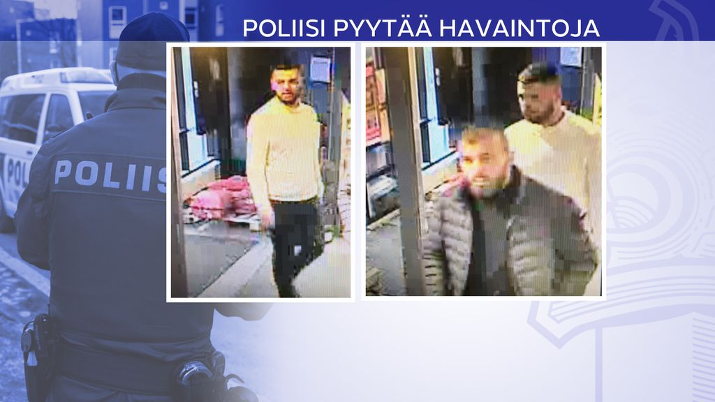 Espoo Poliisi