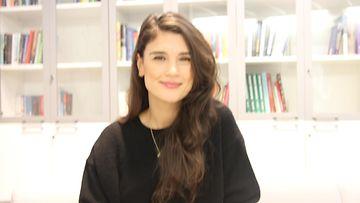 Maryam Razavi (1)