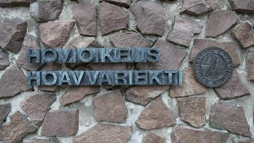 LK Rovaniemen hovioikeus