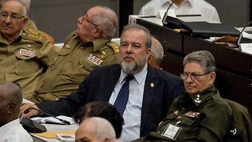 Manuel Marrero LK