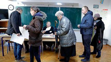 kroatia vaalit epa (1)