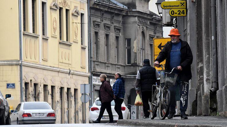 LK: kroatia väestökato