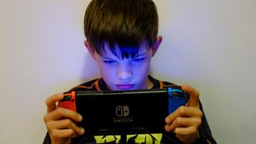 Nintendo Switch -pelikonsoli
