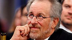Steven Spielberg (Kuva: Frazer Harrison/Getty Images)