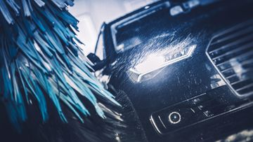 autopesu autopesula auton peseminen