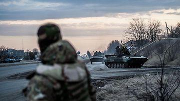 ukraina sotilas aop