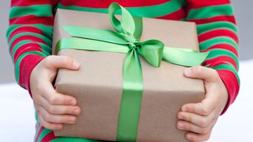 lapsi lahja