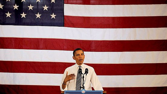 Barack Obama (Kuva: EPA/CJ GUNTHER)