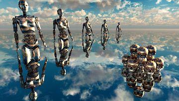 AOP Tekoäly, Robotit, tulevaisuus