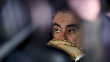 LK: Carlos Ghosn nissan-pomo japani