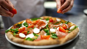 pizza pizzeria kokki