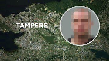 Ruusumurhaaja Tampere