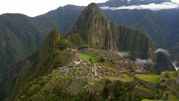 LK Machu Picchu