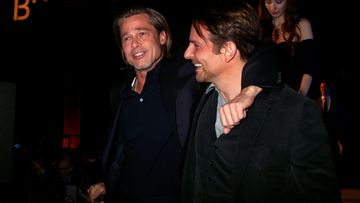 Brad Pitt Bradley Cooper