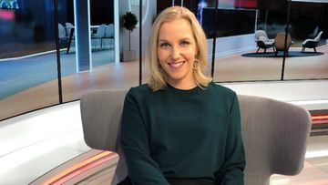 Politiikantoimittaja Johanna Tuurista on SuomiAreenan uusi vastaava tuottaja