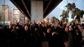 Iran_ protestit