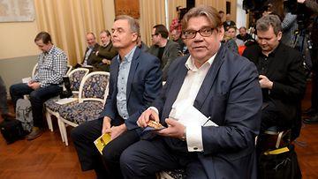 LK Timo Soini 13.1.2020
