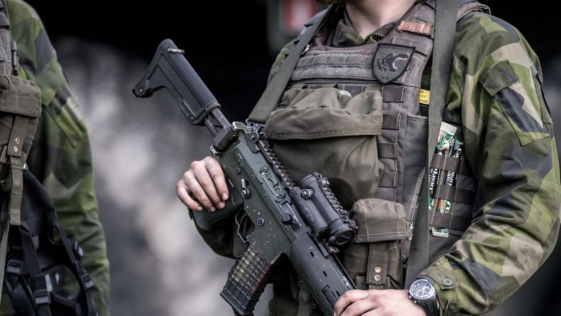 AOP Ruotsi armeija puolustusvoimat 1.03740662