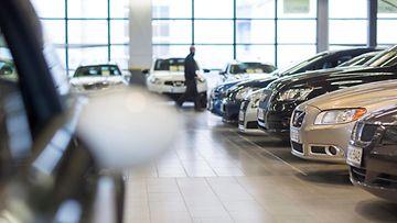 autokauppa autoliike kamux