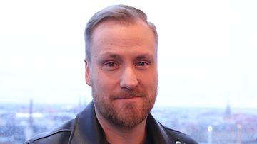Heikki Paasonen 15.1.2020