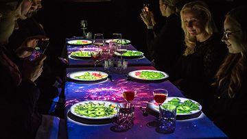 Banquet of Hoshena 3