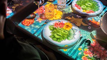 Banquet of Hoshena 5