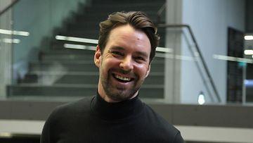 Mikko Leppilampi 16.1.2020