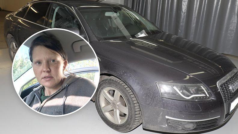 Poliisi etsii Saara Arva