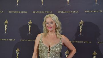 Anne Kukkohovi Kultainen Venla (1)