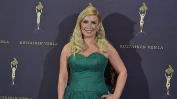 Kirsi Alm-Siira Kultainen Venla
