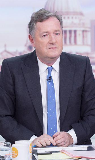 Piers Morgan 2020