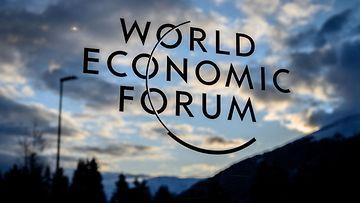 Davos talousfoorumi