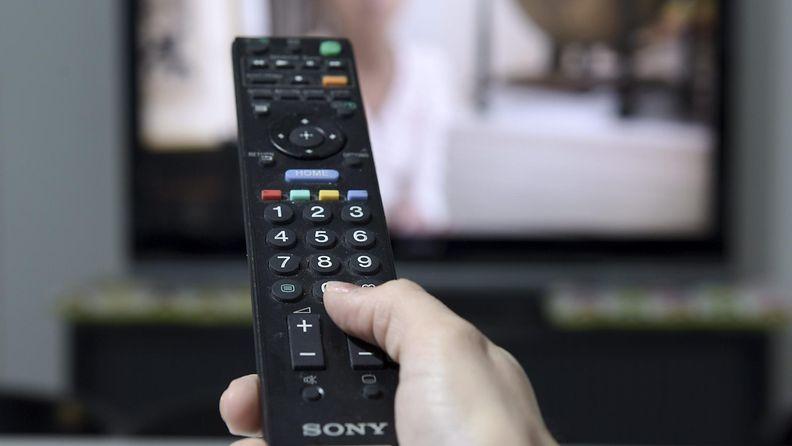 television katselu lehtikuva