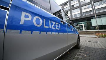 Saksan poliisi AOP