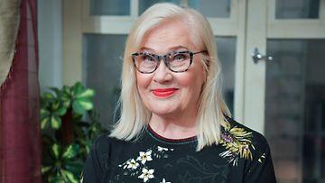 Maija-Liisa Peuhu (Ulla Taalasmaa)
