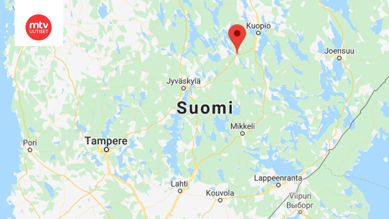 Suonenjoen Poliisi