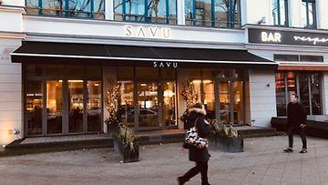 Ravintola Savu