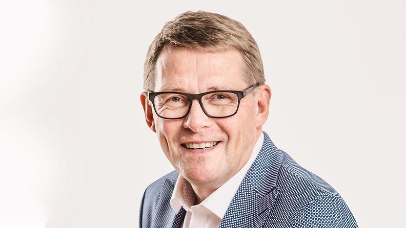 Matti Vanhanen Kolumnisti 2020