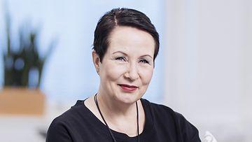 Suvi-Anne Siimes Kolumnisti 2020