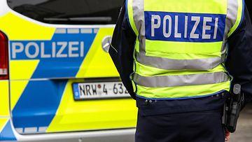 Polizei AOP