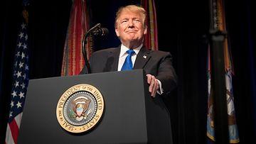 aop Trump